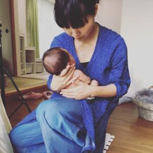 ニューボーンフォト出張撮影 Mimi newborn photography