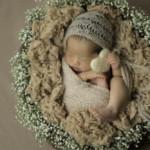 滋賀・京都・大阪のニューボーンフォト出張撮影はMimi newborn photography