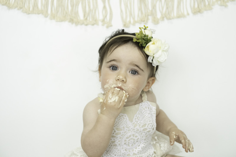 1st birthday 4 800x533 - Baby photo
